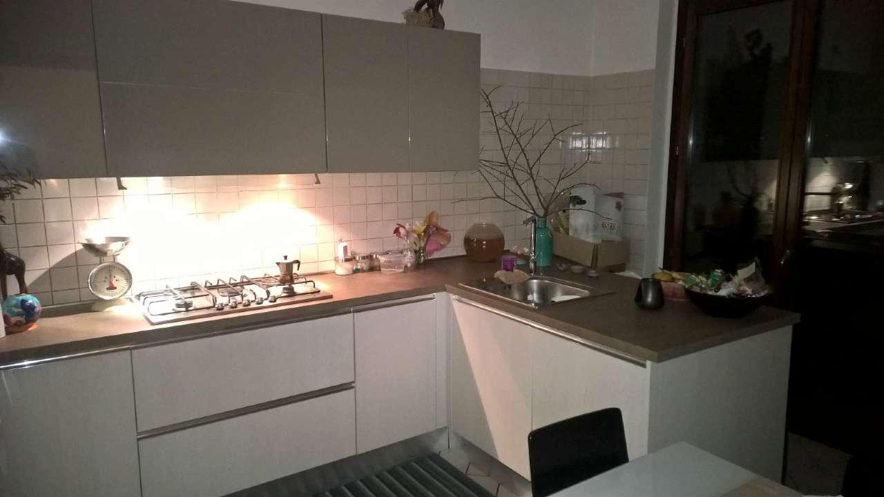 Appartamento in affitto a Mesero, 3 locali, prezzo € 650 | CambioCasa.it
