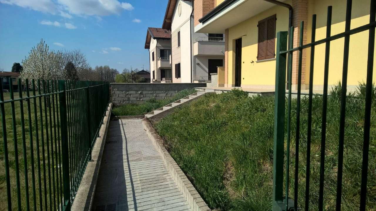 Boffalora sopra Ticino Vendita VILLA UNIFAMILIARE Immagine 3