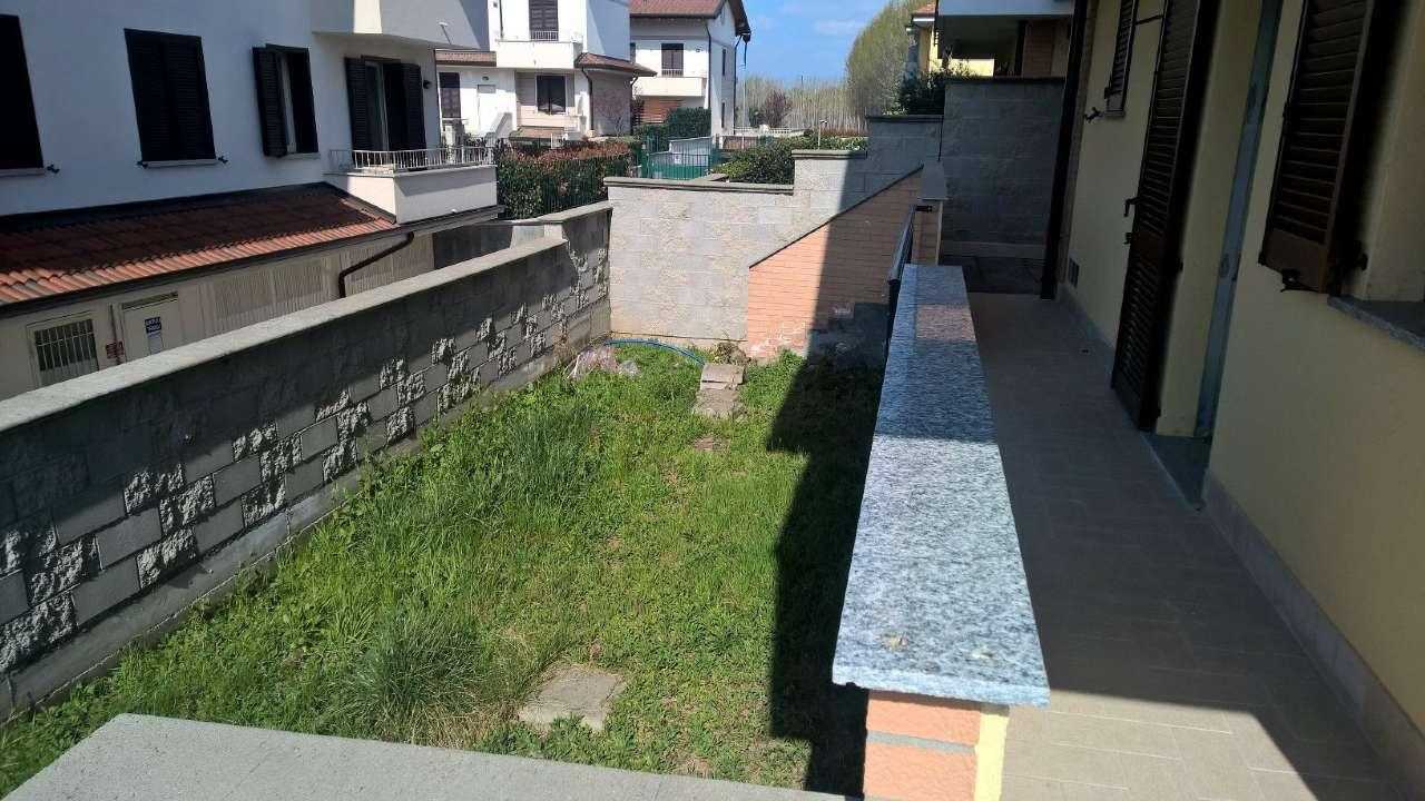 Boffalora sopra Ticino Vendita VILLA UNIFAMILIARE Immagine 4