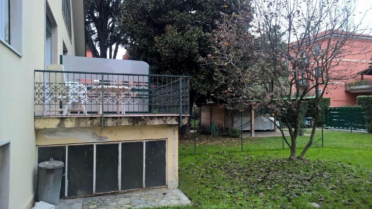 Settimo Milanese Affitto VILLA BIFAMILIARE
