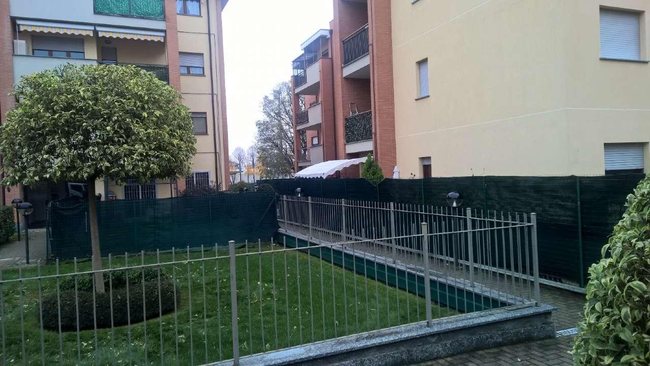 Sedriano Vendita APPARTAMENTO Immagine 3