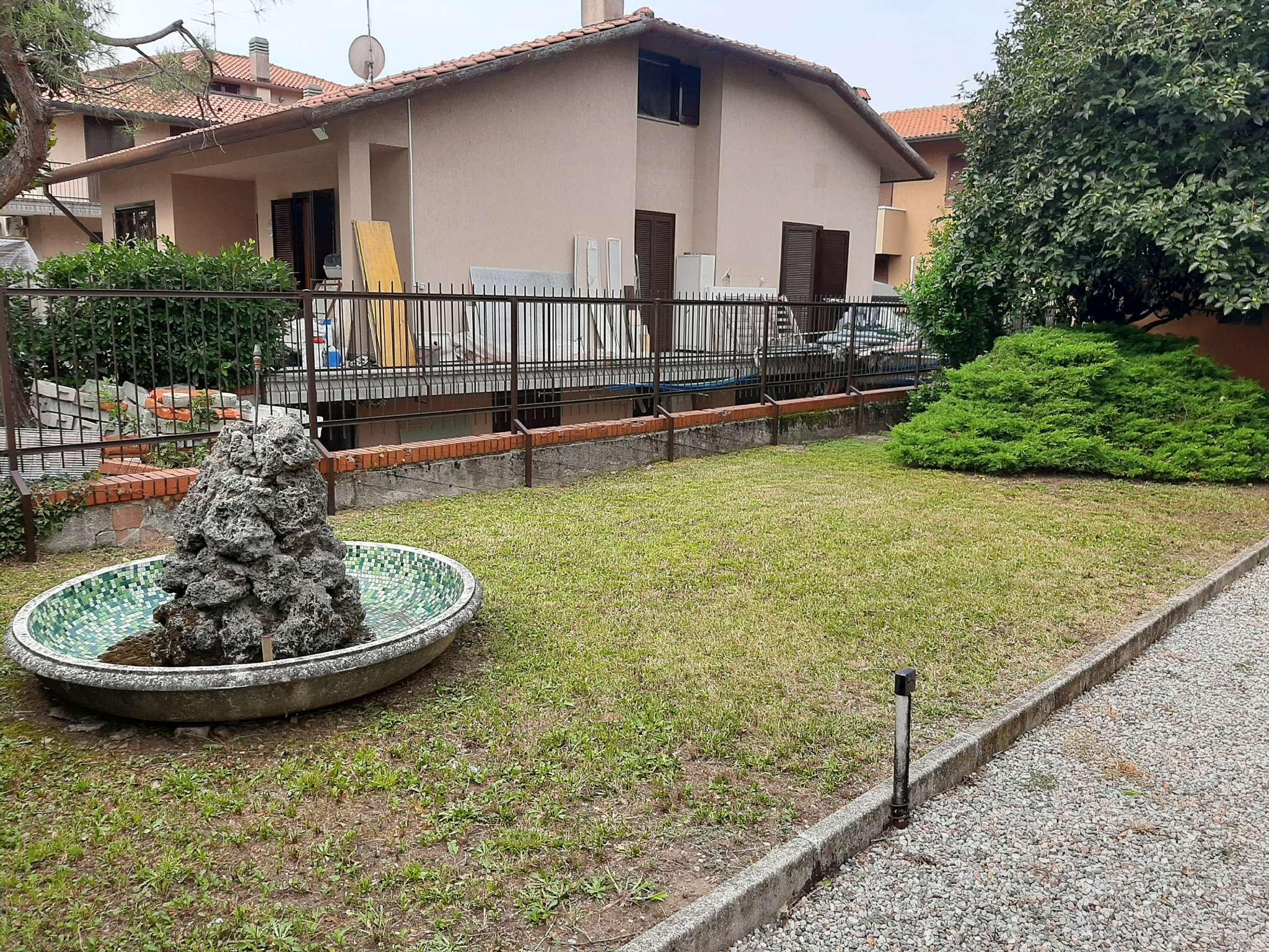 Inveruno Affitto UFFICIO Immagine 2