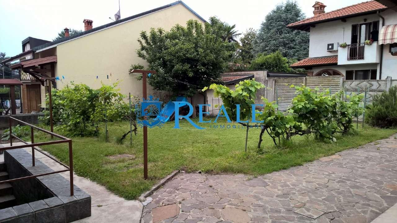 AFFITTI Rustici e Case Bernate Ticino 8836865