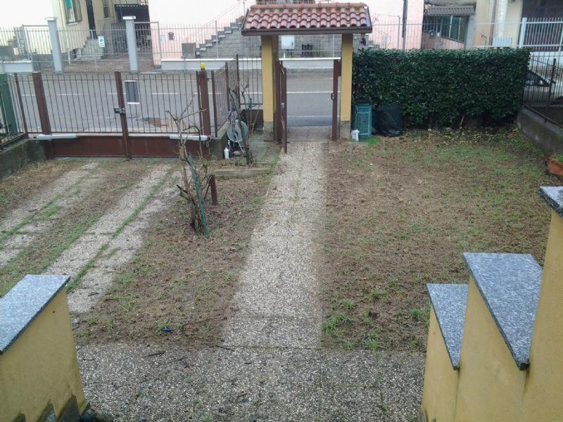 Sedriano Affitto VILLA Immagine 1