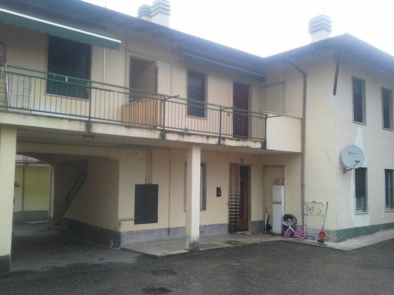 Appartamento  in Affitto a Magenta