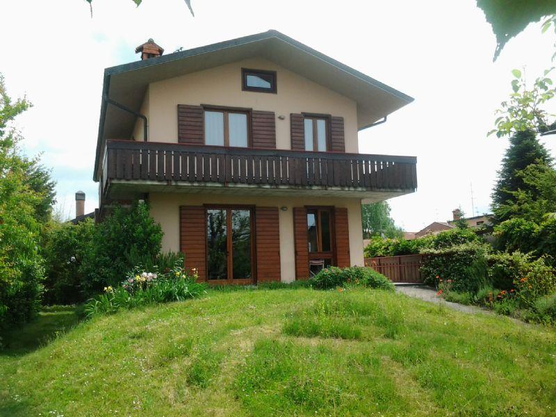 Appartamento in affitto a Corbetta, 3 locali, prezzo € 700 | CambioCasa.it