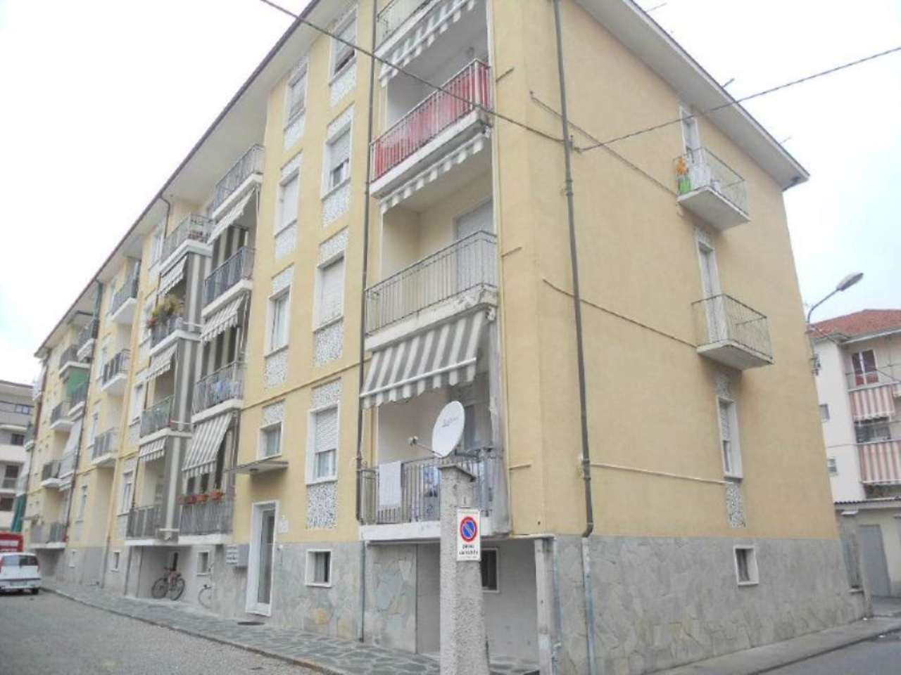 Bilocale Savigliano Via Musante 1