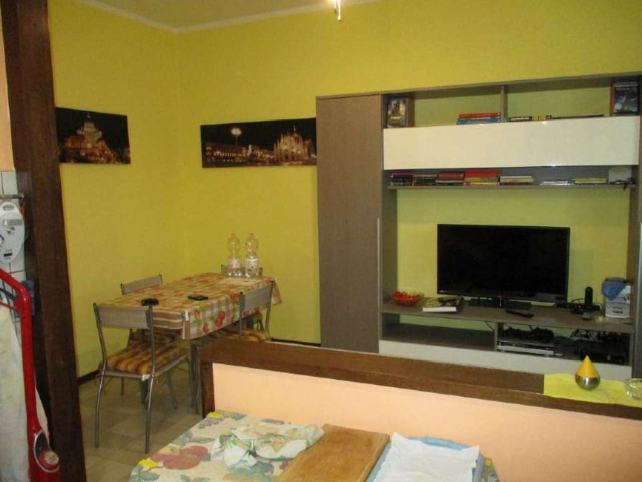 Bilocale Savigliano Via Musante 3