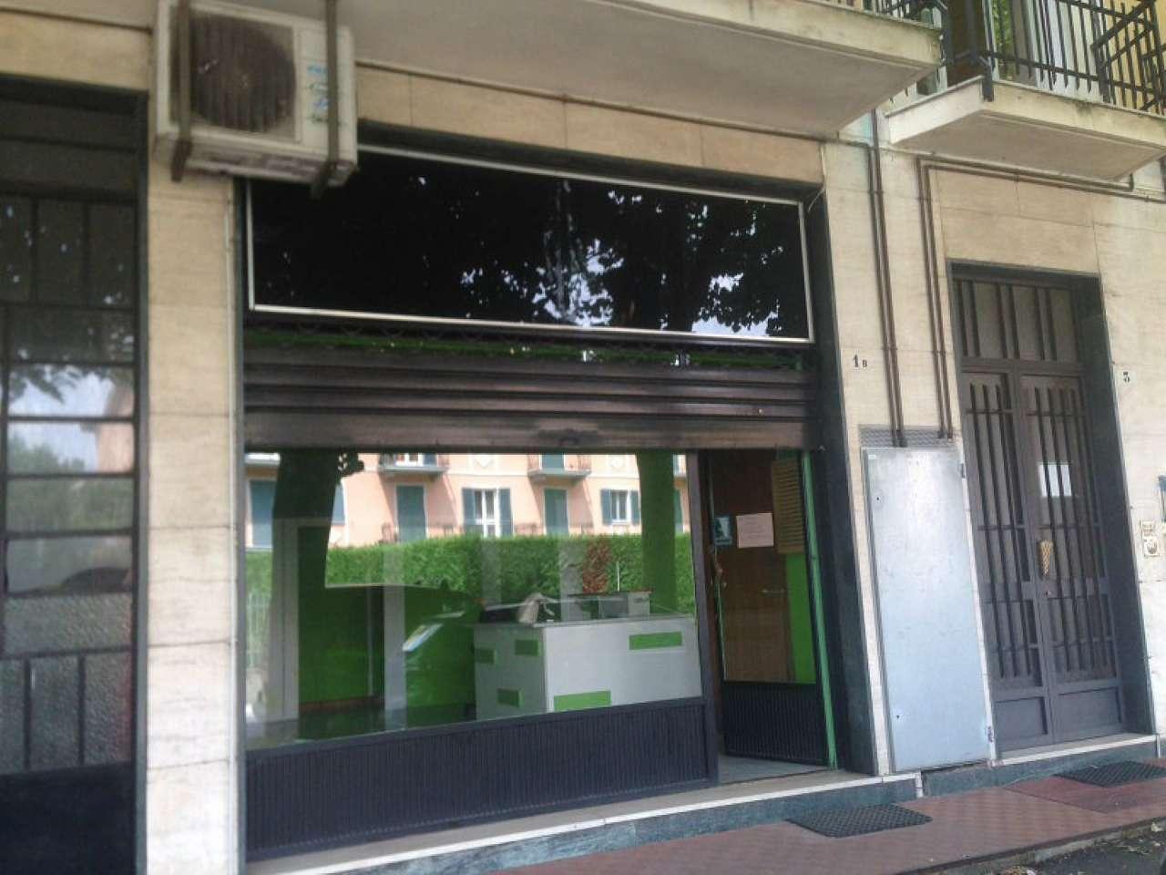 Negozio / Locale in vendita a Carrù, 1 locali, prezzo € 55.000 | CambioCasa.it