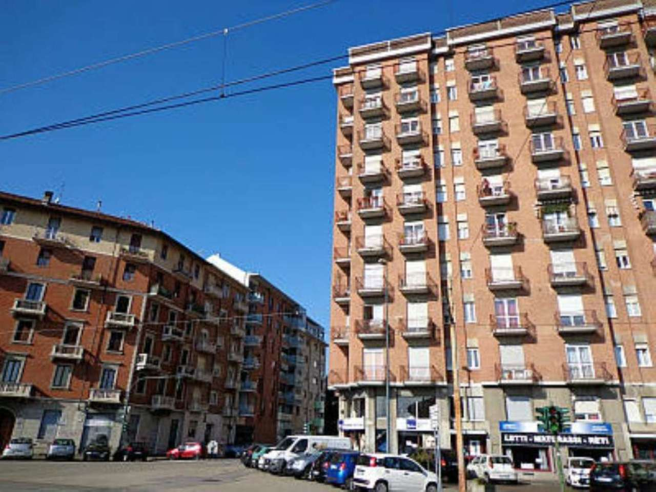 Bilocale Torino Via Pacini 12
