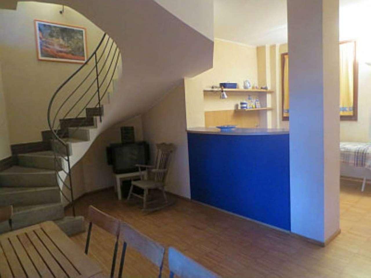 Appartamento in affitto a Pino Torinese, 7 locali, prezzo € 1.300 | Cambio Casa.it