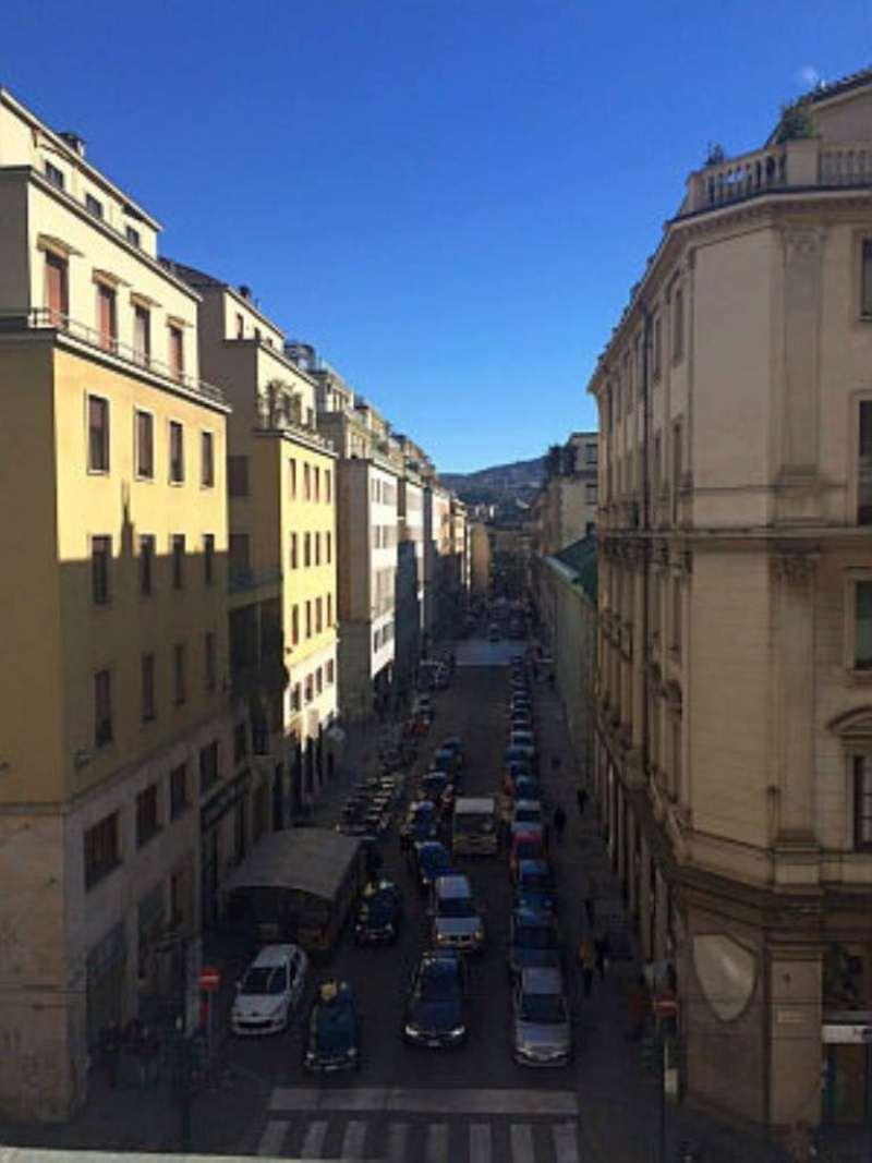 Bilocale Torino Corso Matteotti 4