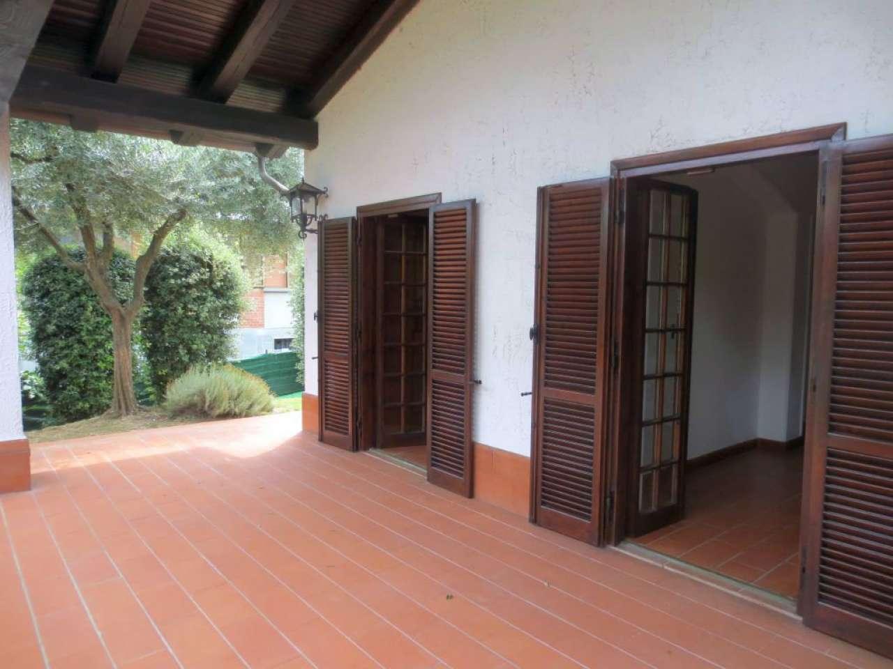 Villa in affitto a Pecetto Torinese, 5 locali, prezzo € 2.000   CambioCasa.it