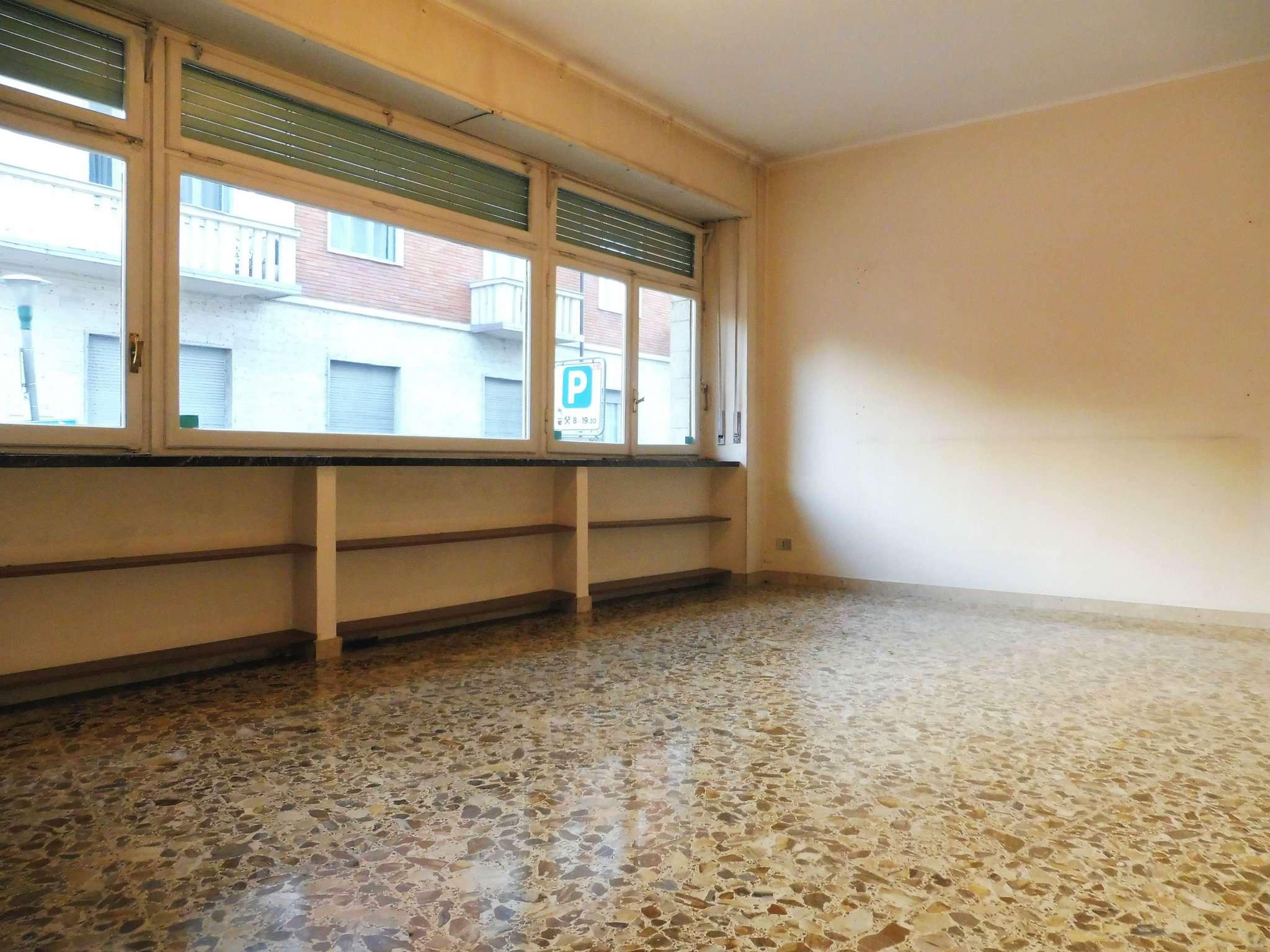 Foto 1 di Appartamento corso Giovanni Lanza, Torino (zona Precollina, Collina)