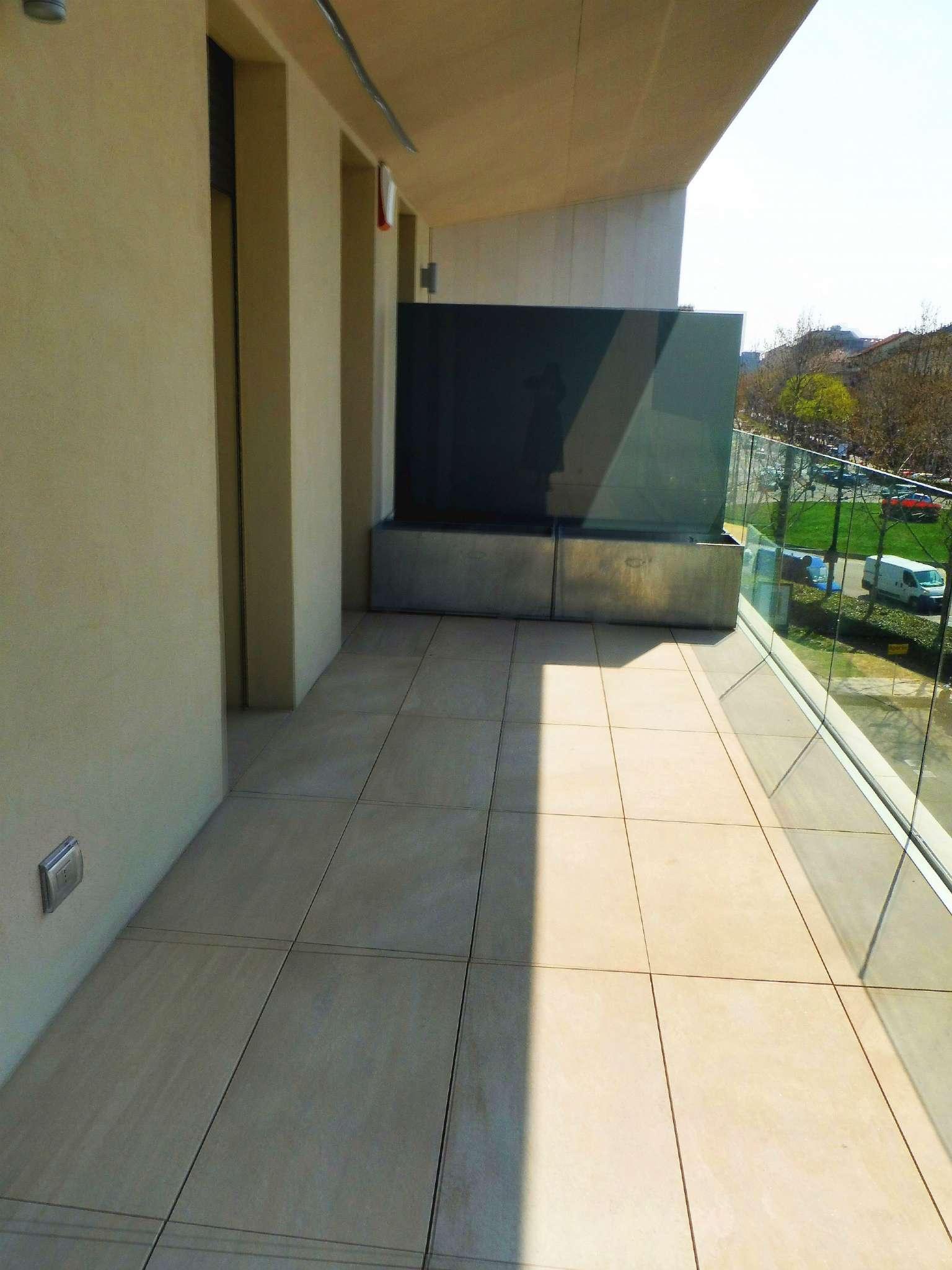Foto 1 di Bilocale corso Tassoni, Torino (zona Cit Turin, San Donato, Campidoglio)