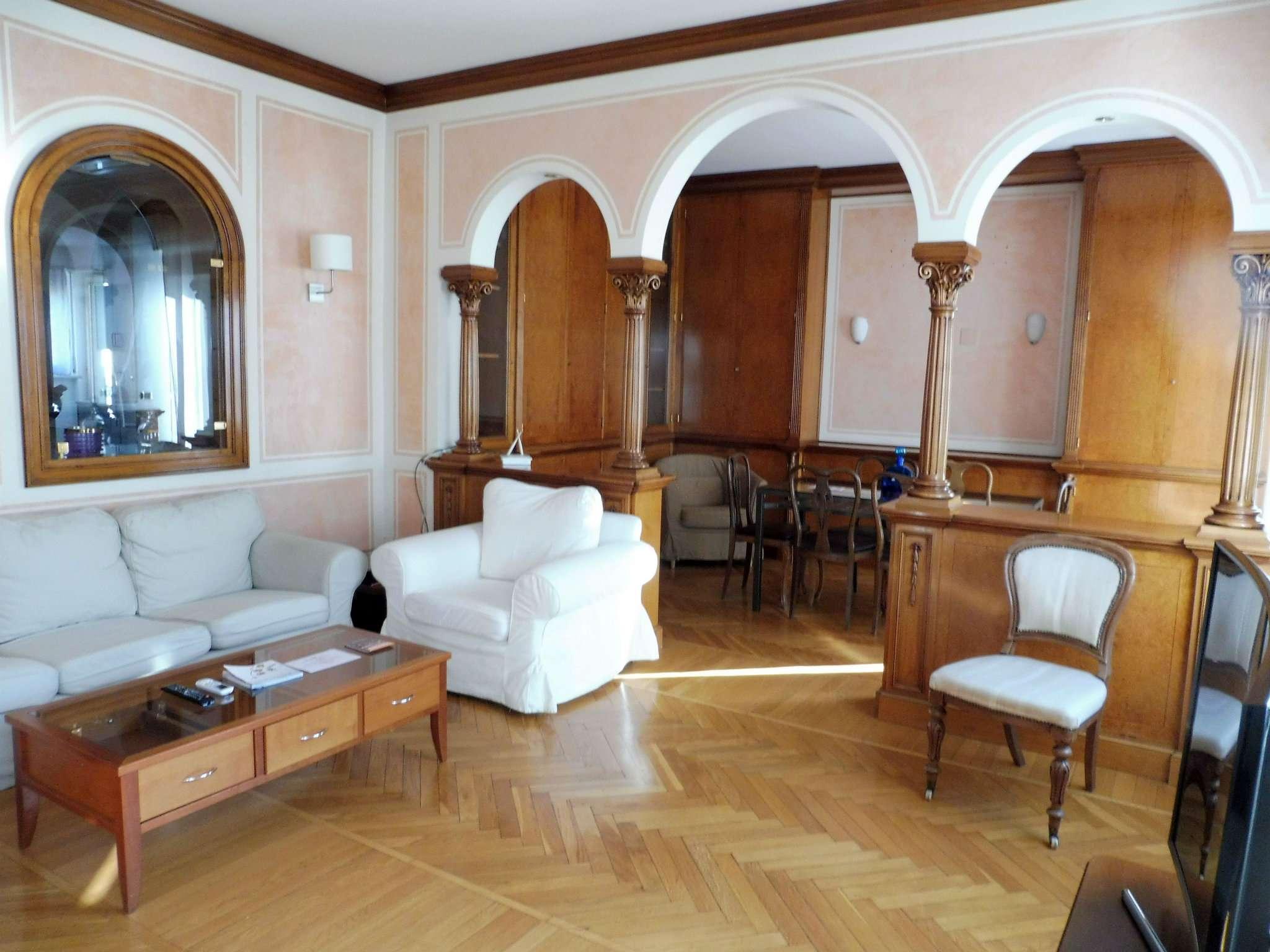 Foto 1 di Appartamento via Valeggio, Torino (zona Crocetta, San Secondo)