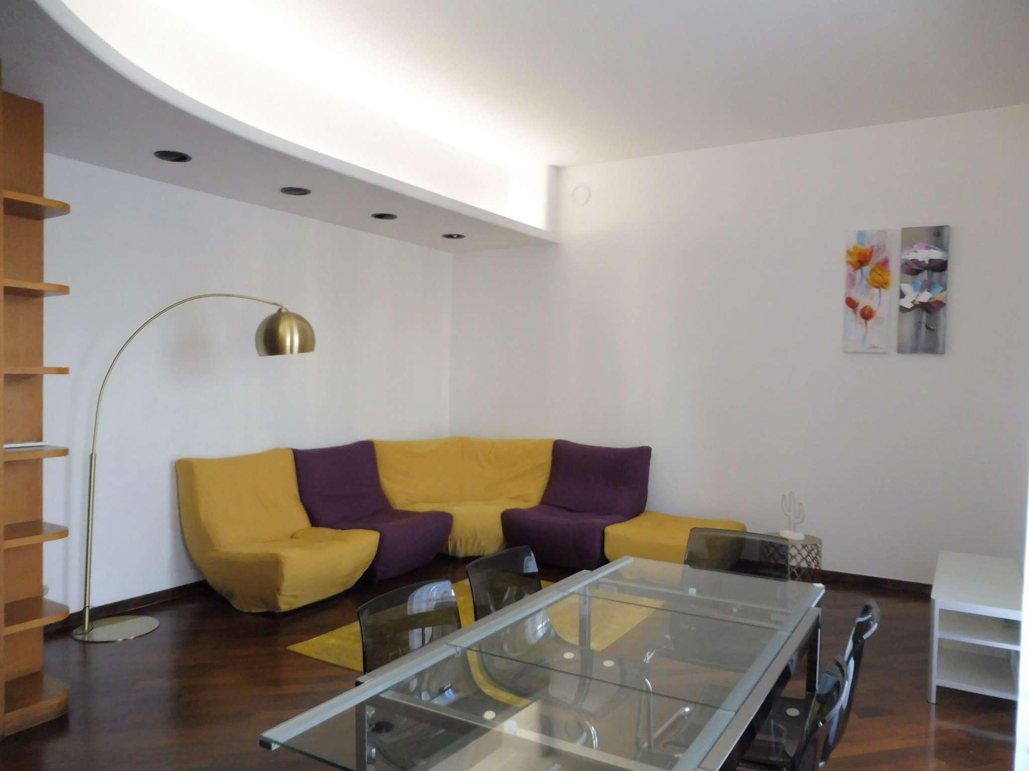 Foto 1 di Quadrilocale via Saluzzo, Torino (zona San Salvario)