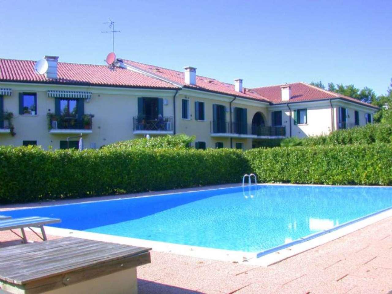 Appartamento in vendita a San Biagio di Callalta, 5 locali, prezzo € 165.000 | Cambio Casa.it
