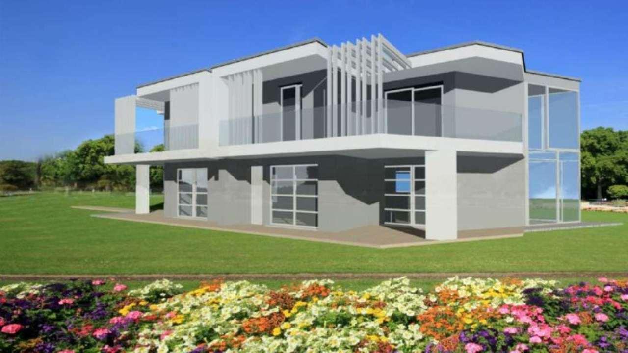 Villa in vendita a Silea, 8 locali, prezzo € 430.000 | Cambio Casa.it