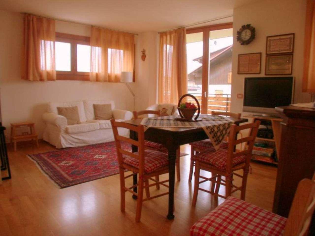 Appartamento in vendita a Lorenzago di Cadore, 3 locali, prezzo € 145.000 | Cambio Casa.it