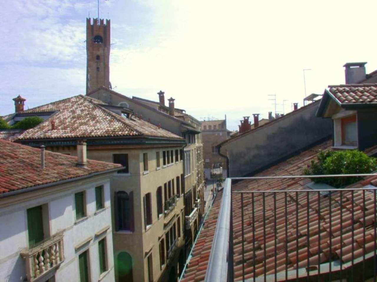 Attico / Mansarda in vendita a Treviso, 6 locali, prezzo € 880.000 | Cambio Casa.it