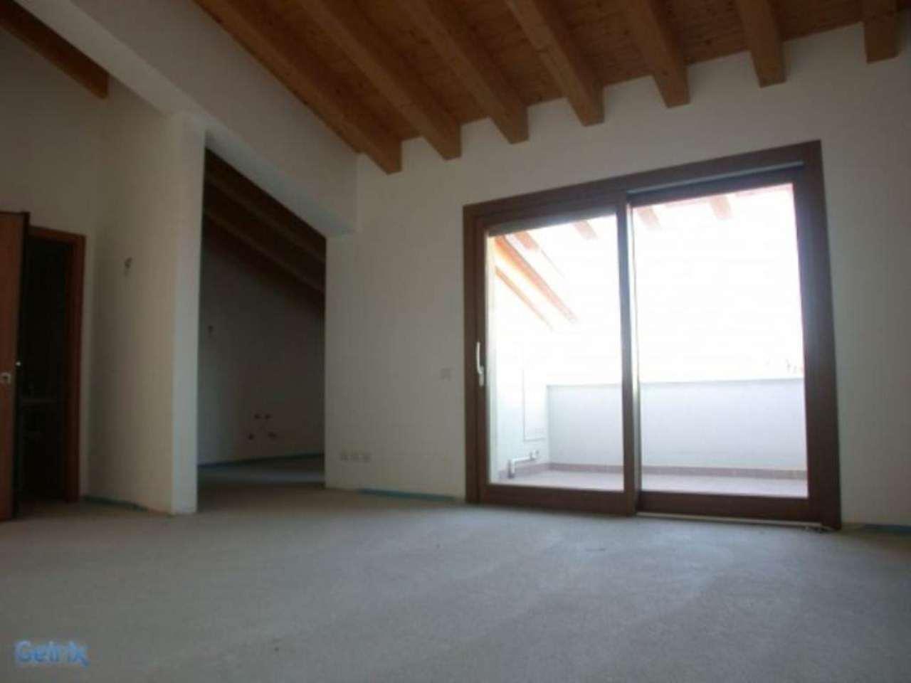 Attico / Mansarda in vendita a Monastier di Treviso, 4 locali, prezzo € 205.000 | Cambio Casa.it