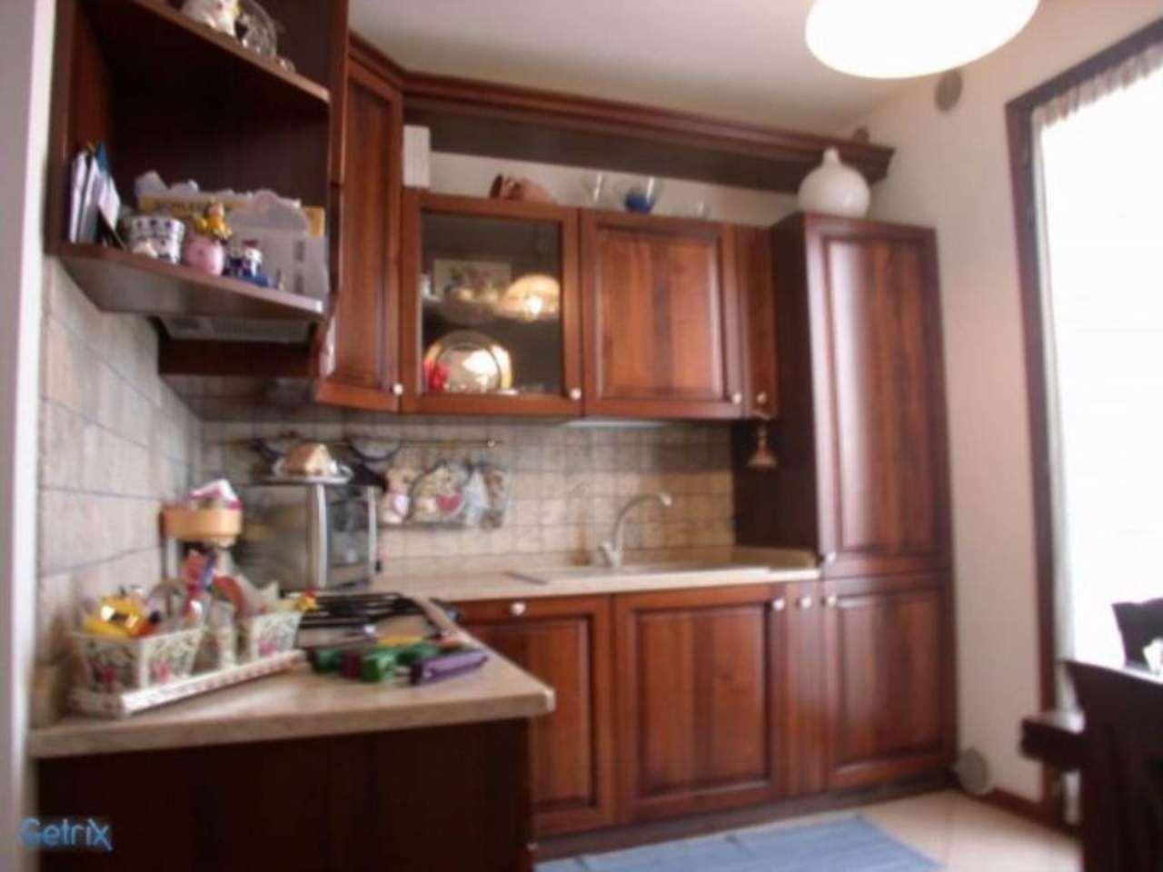 Appartamento in vendita a Monastier di Treviso, 4 locali, prezzo € 130.000 | Cambio Casa.it
