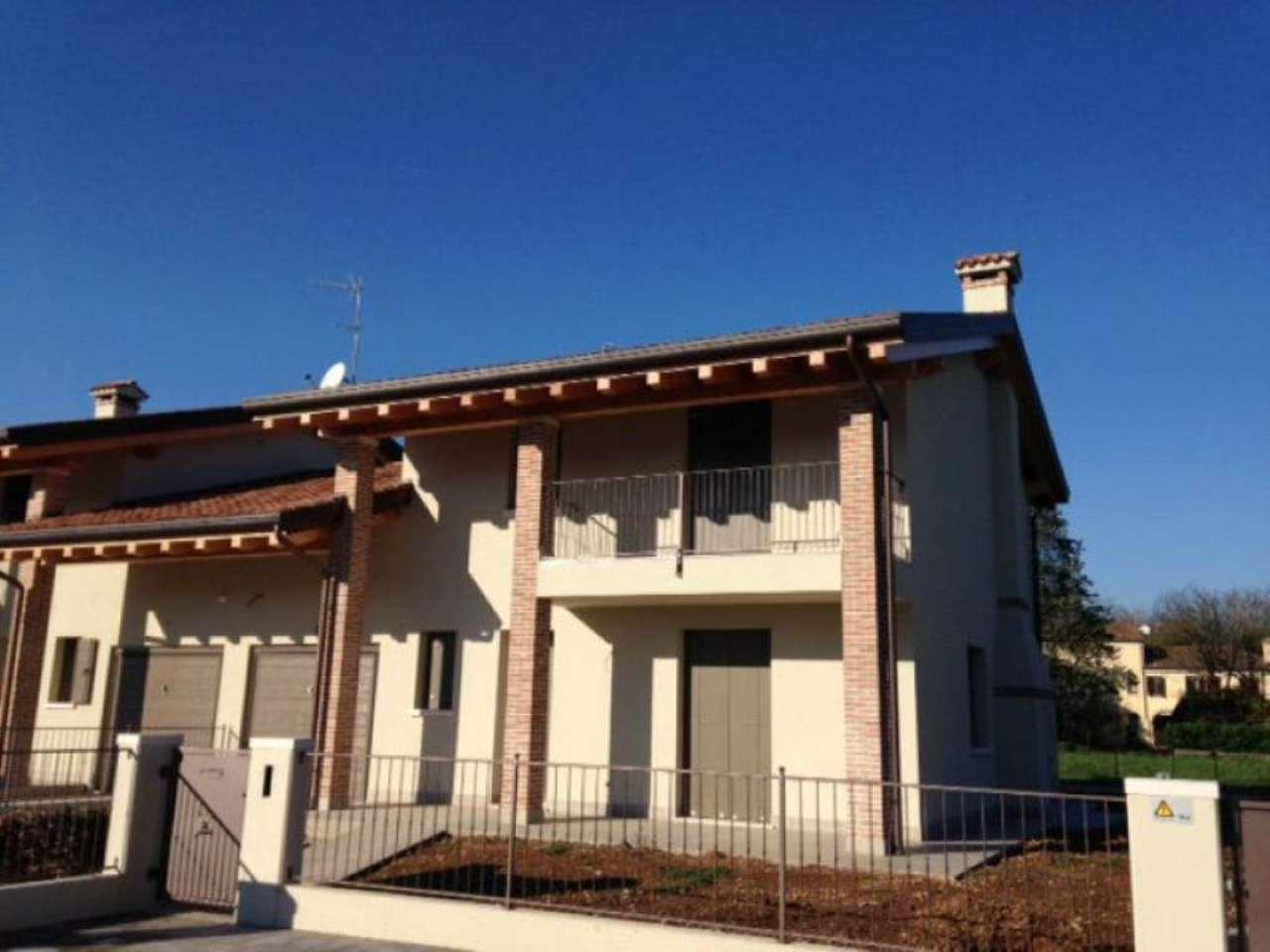 Soluzione Indipendente in vendita a Ponzano Veneto, 6 locali, prezzo € 350.000 | CambioCasa.it