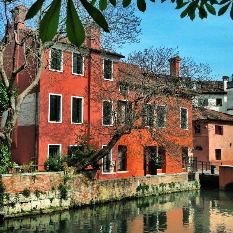 Palazzo / Stabile in vendita a Treviso, 30 locali, Trattative riservate | Cambio Casa.it