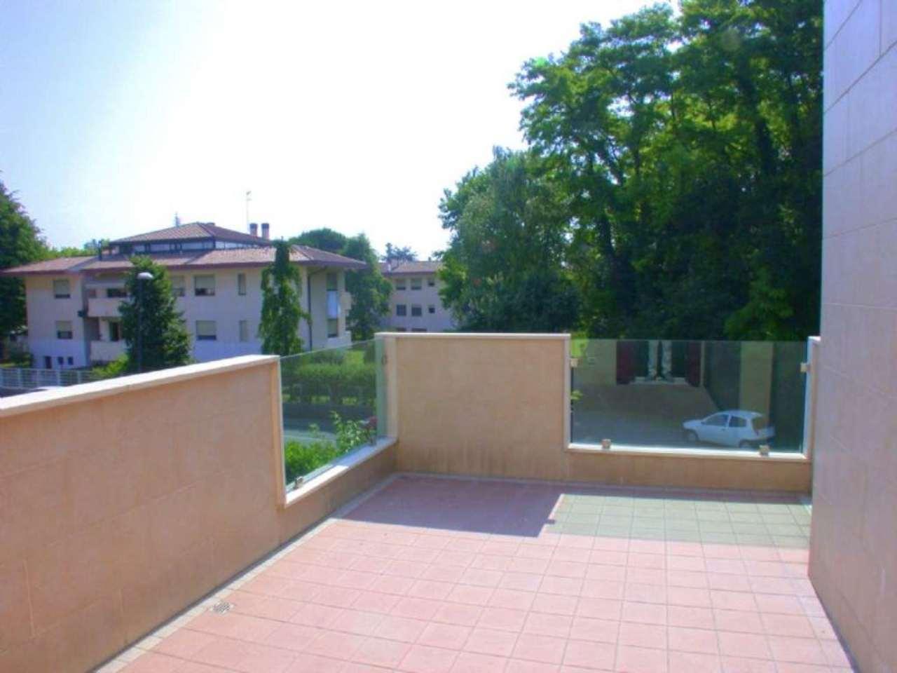 Bilocale Treviso Via Ugo Bassi 1