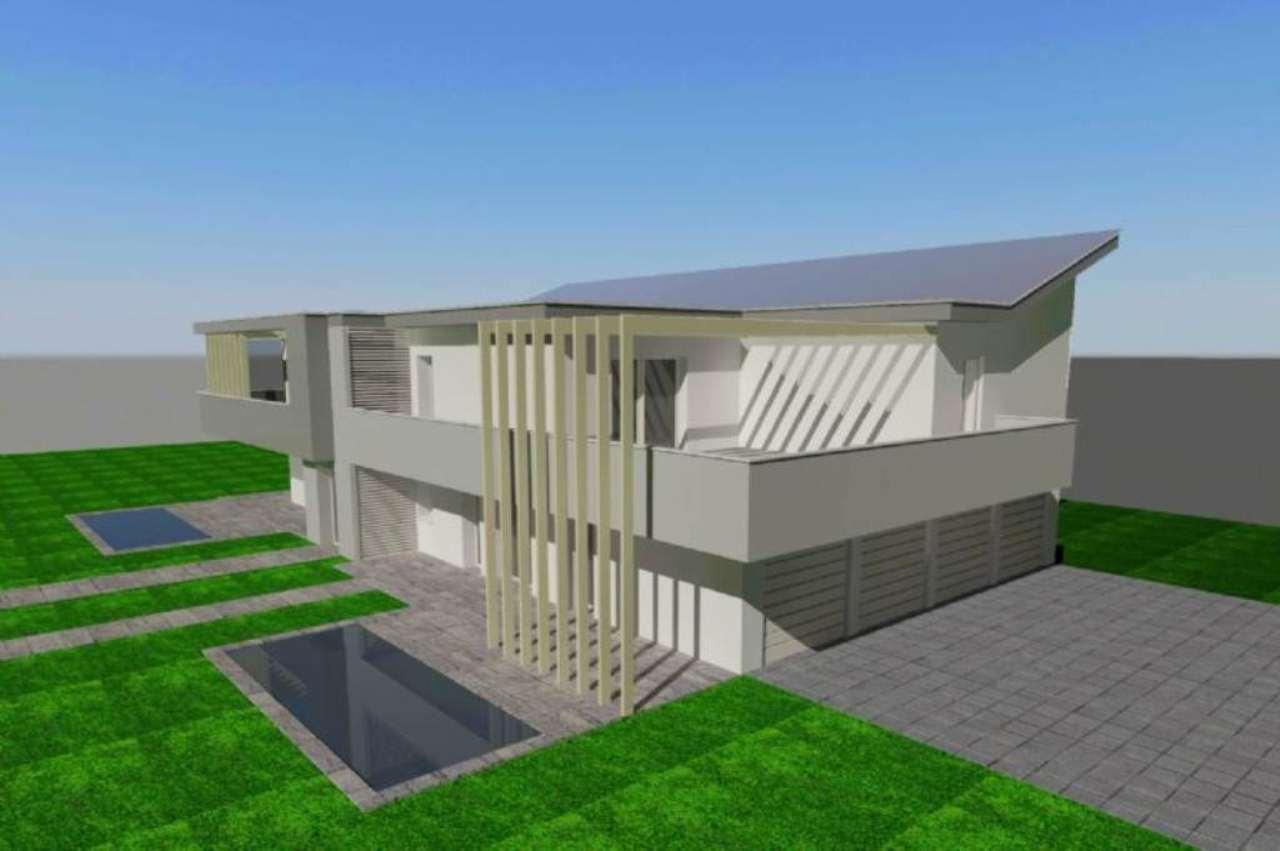 Appartamento in vendita a Silea, 6 locali, prezzo € 230.000 | Cambio Casa.it