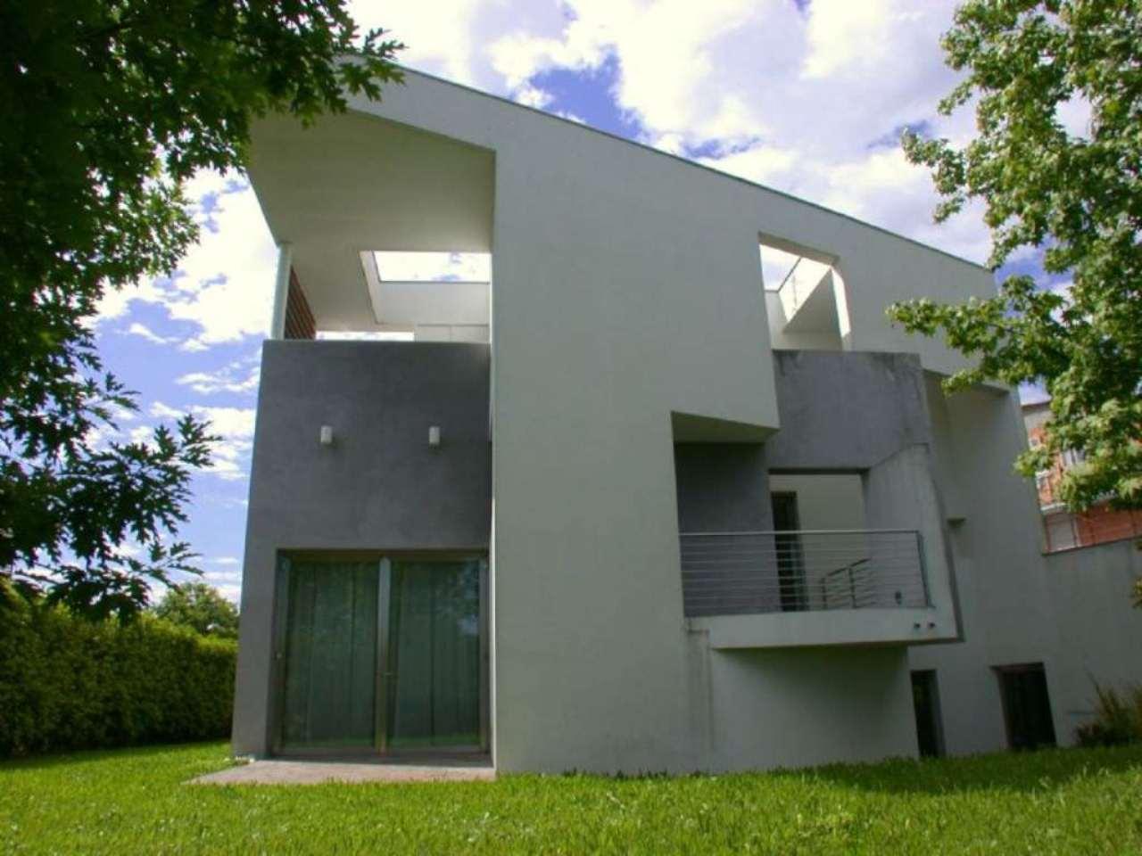 Villa in vendita a Mogliano Veneto, 10 locali, prezzo € 780.000 | Cambio Casa.it