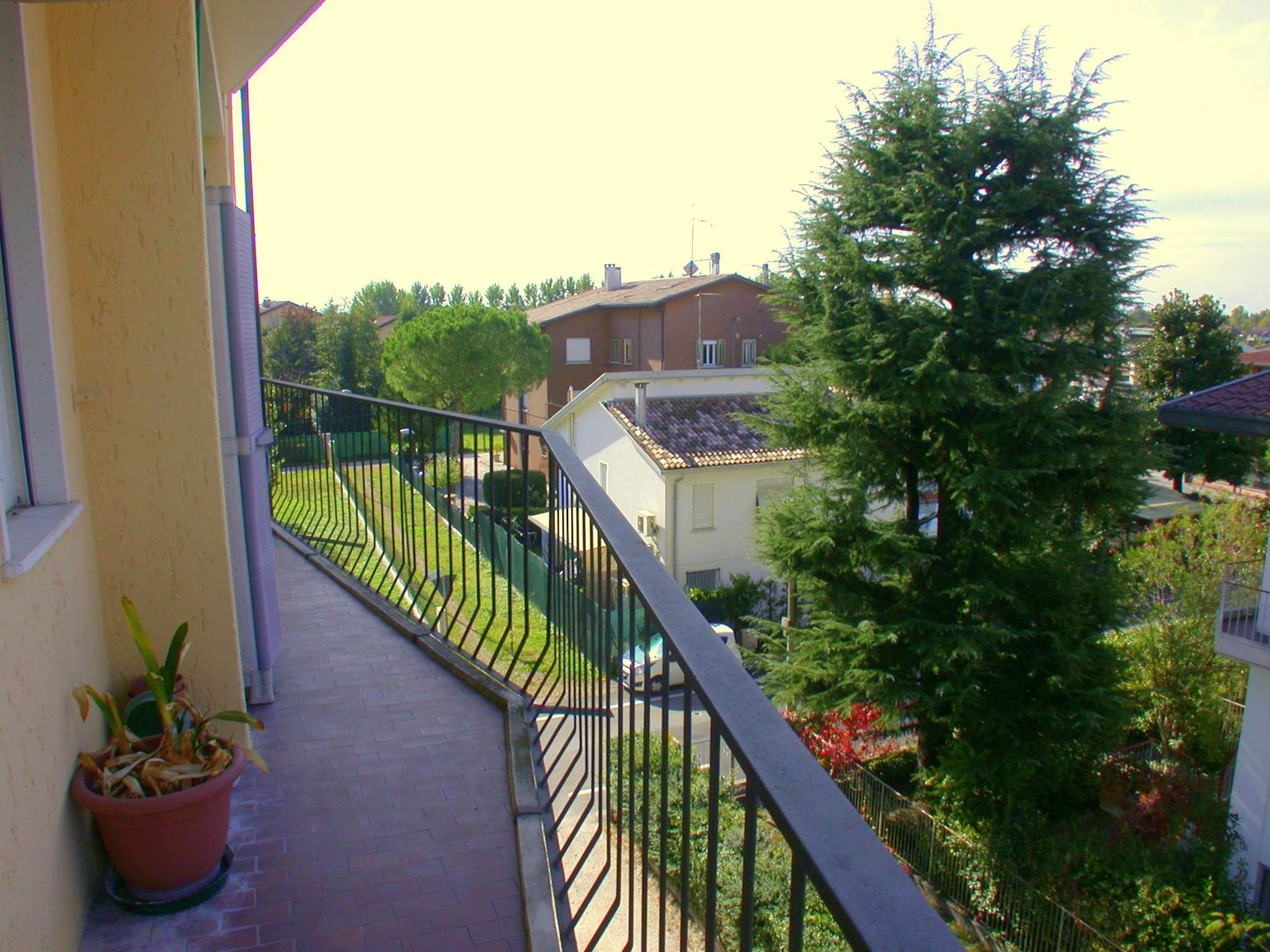 Bilocale Treviso Via S. Bona Vecchia 2