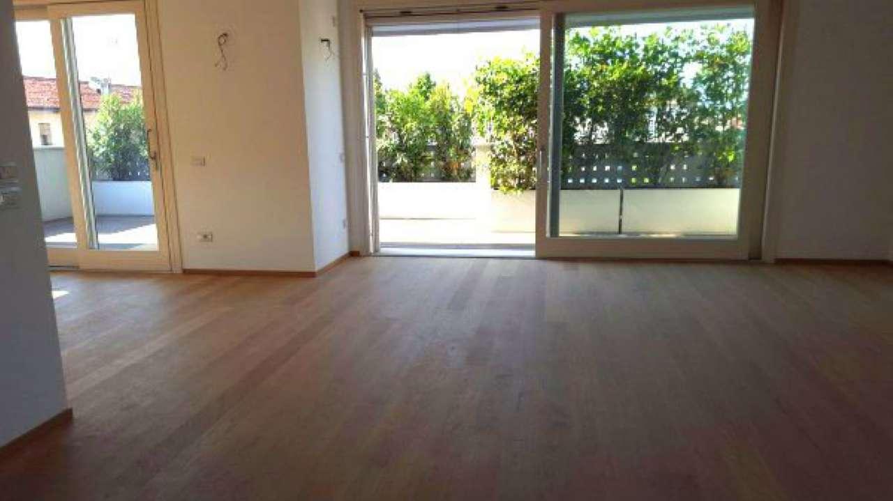 Attico / Mansarda in vendita a Treviso, 6 locali, prezzo € 580.000 | Cambio Casa.it