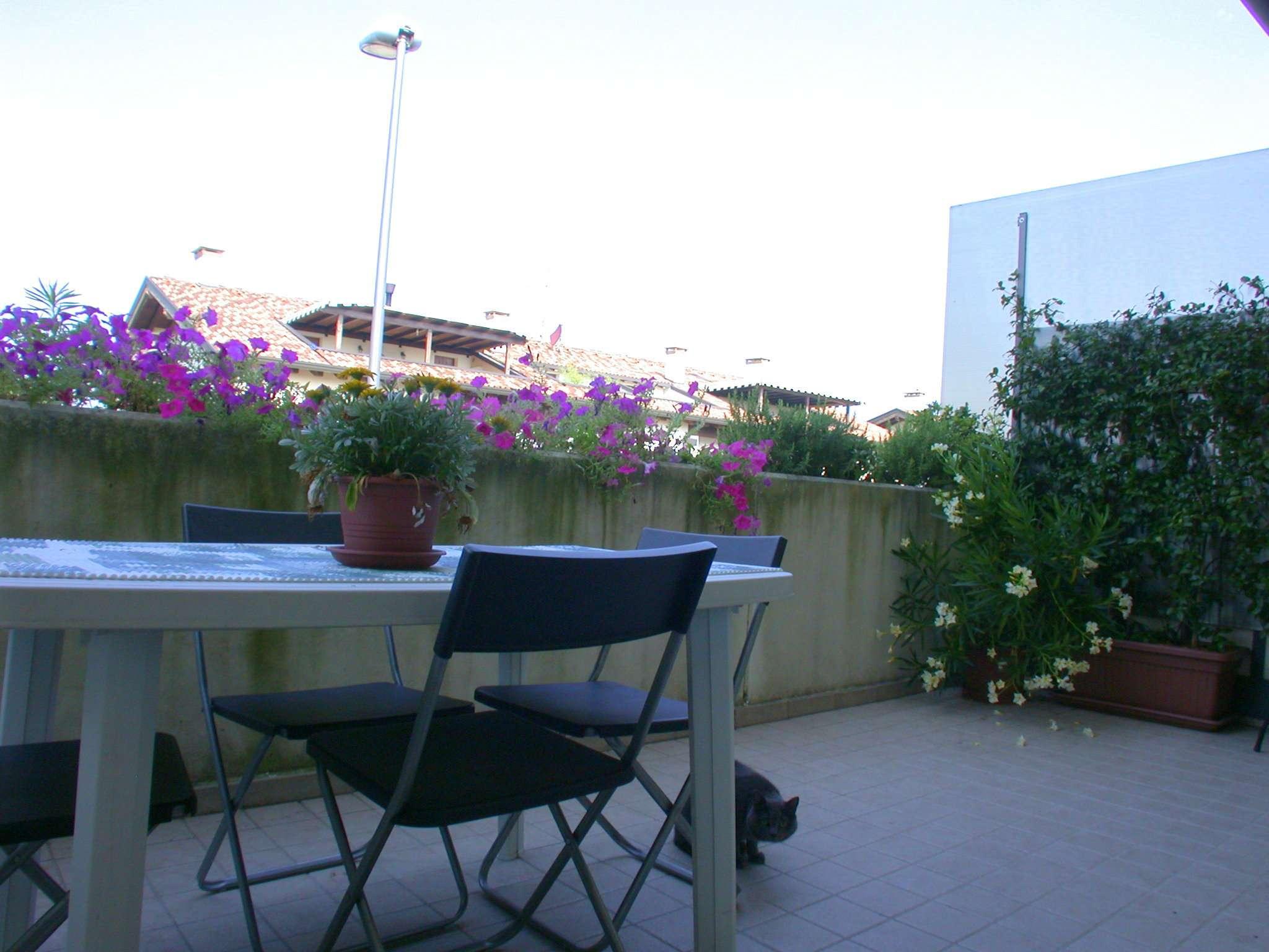 Appartamento in vendita a Monastier di Treviso, 4 locali, prezzo € 120.000 | Cambio Casa.it