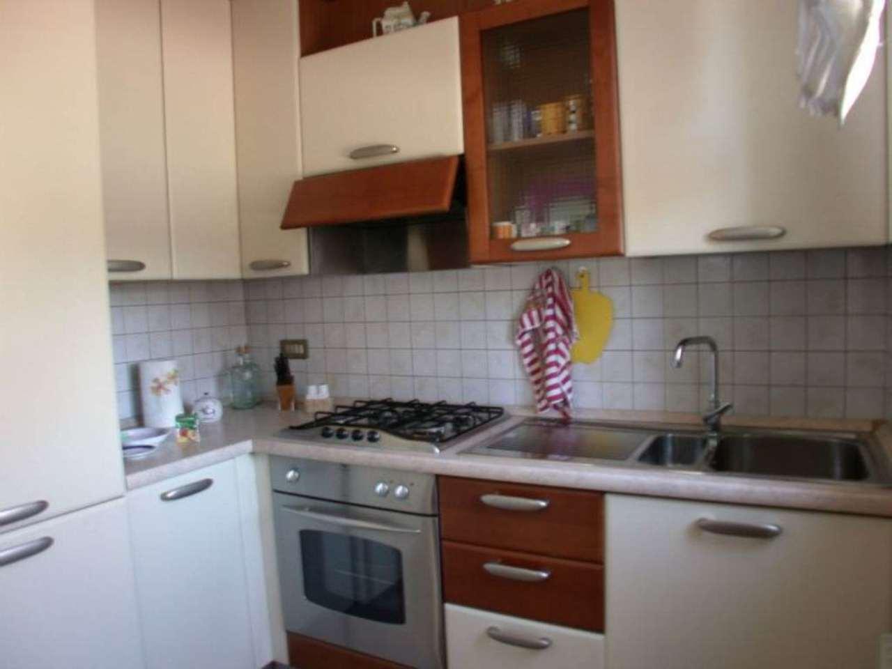 Appartamento in vendita a Carbonera, 2 locali, prezzo € 90.000 | CambioCasa.it