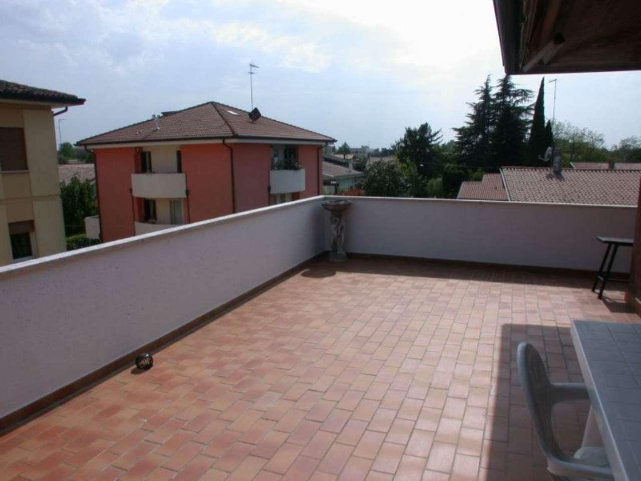 Attico / Mansarda in vendita a Treviso, 5 locali, prezzo € 125.000 | Cambio Casa.it