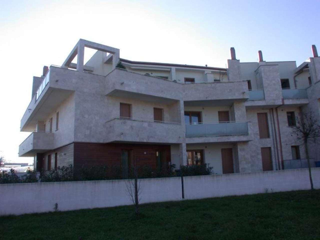 Bilocale Treviso Via S .elena Imperatrice 1