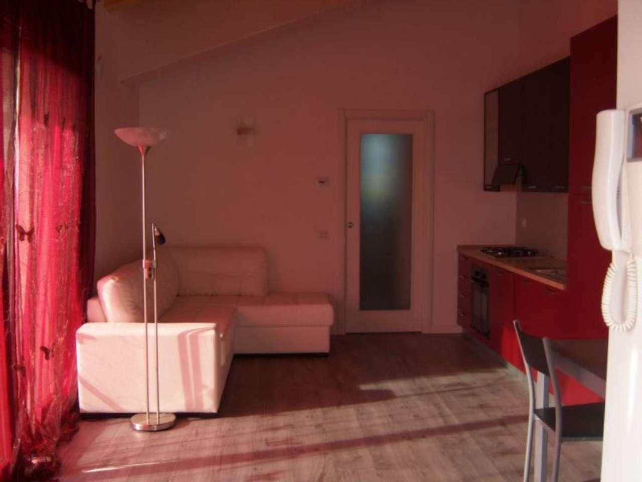 Attico / Mansarda in vendita a Monastier di Treviso, 2 locali, prezzo € 118.000 | CambioCasa.it
