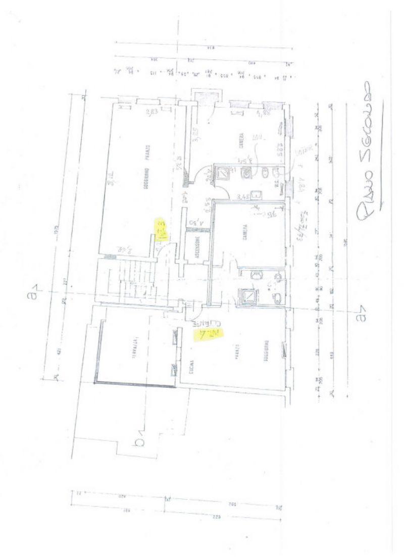 Vendita  bilocale Treviso Piazza Del Grano 1 440670