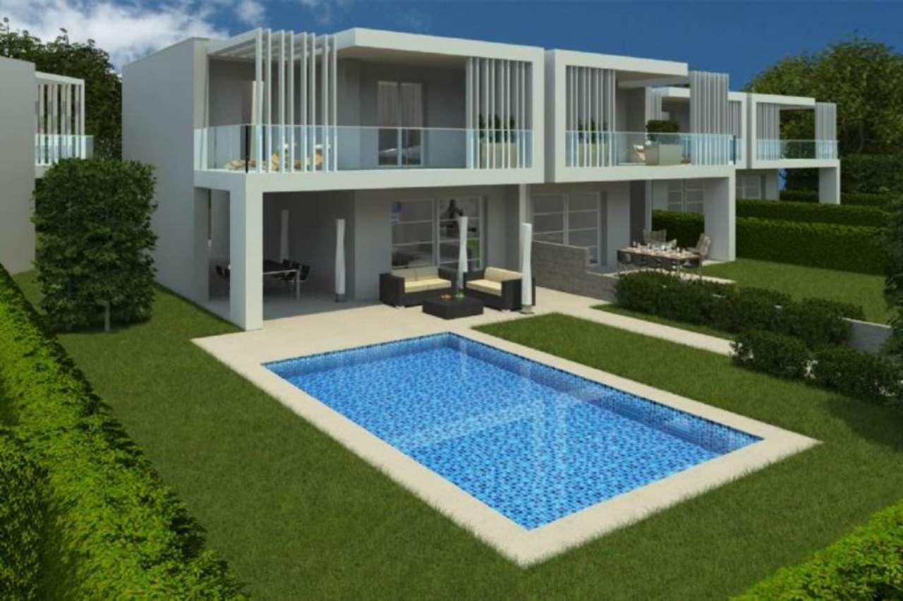 Villa Bifamiliare in vendita a Silea, 5 locali, prezzo € 320.000 | Cambio Casa.it