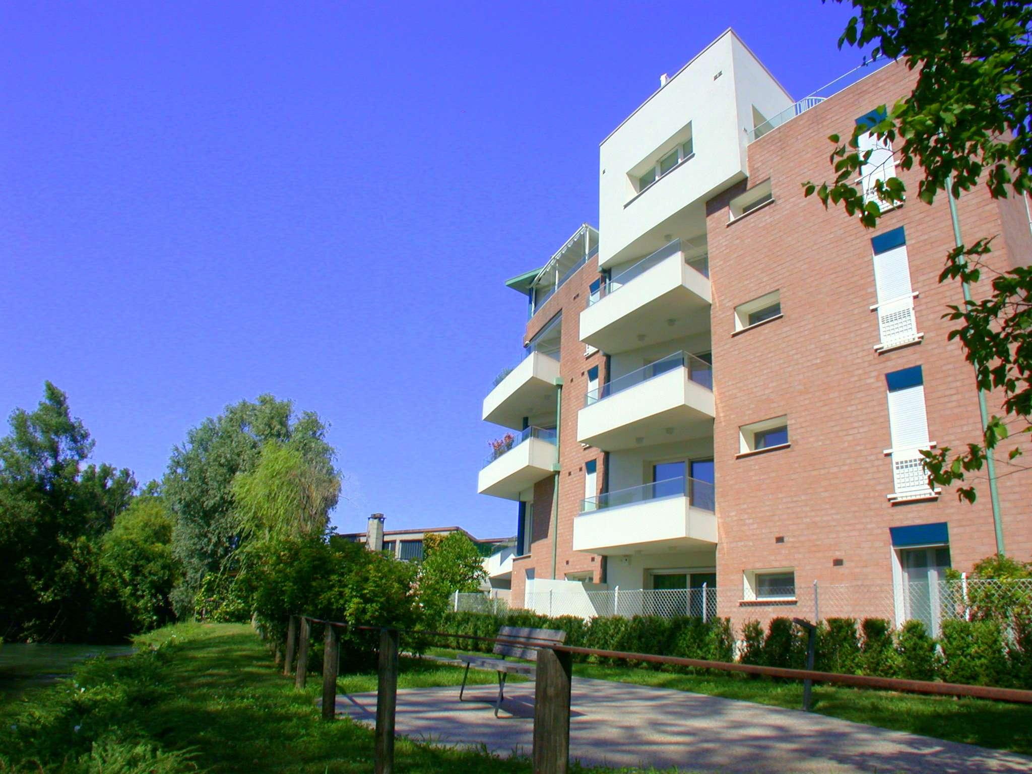 appartamento treviso vendita  fuori mura s. francesco di sales agenzia aurora