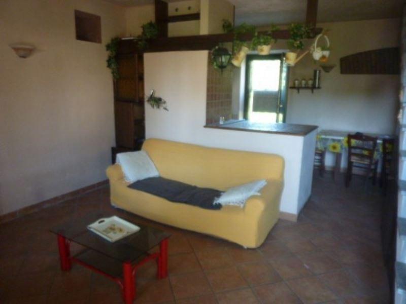 Bilocale Borgarello Via Alzaia 2