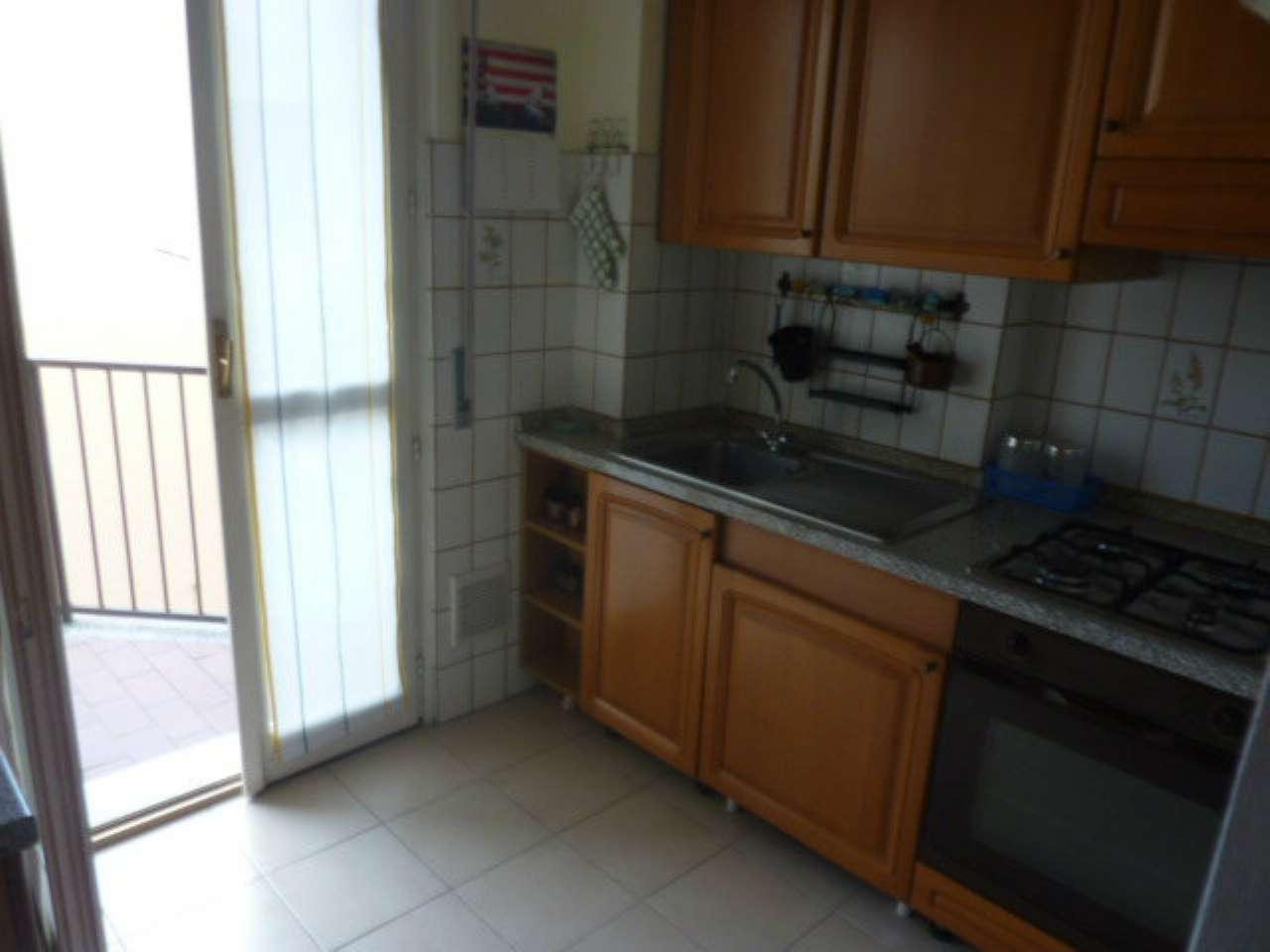 Appartamento trilocale in affitto a Pavia (PV)
