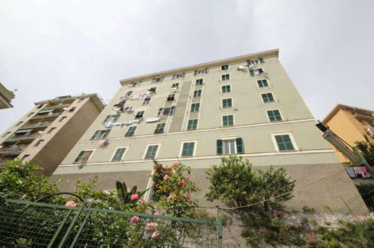 Appartamento in Vendita a Genova Periferia: 3 locali, 70 mq