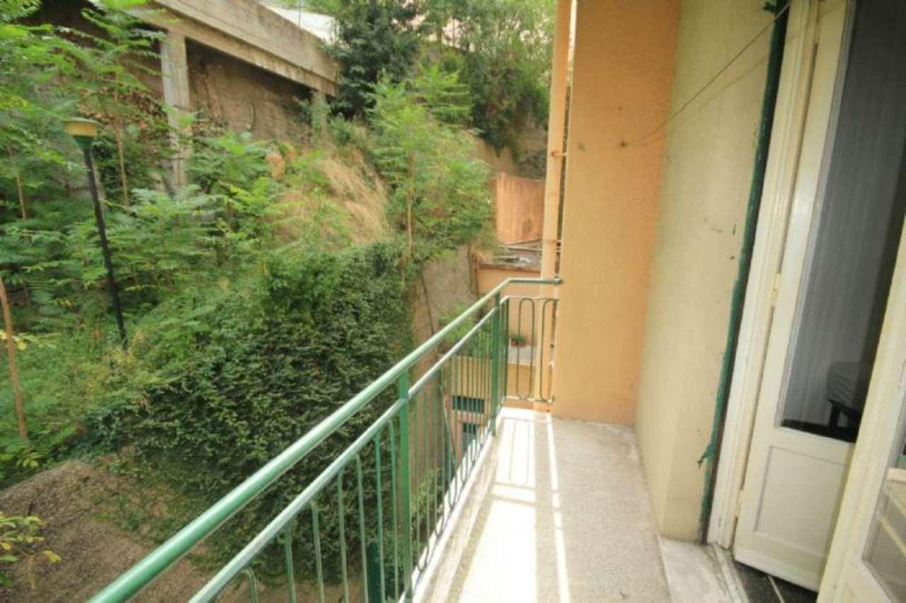 Bilocale Genova Salita Salita Nostra Signora Del Monte 11