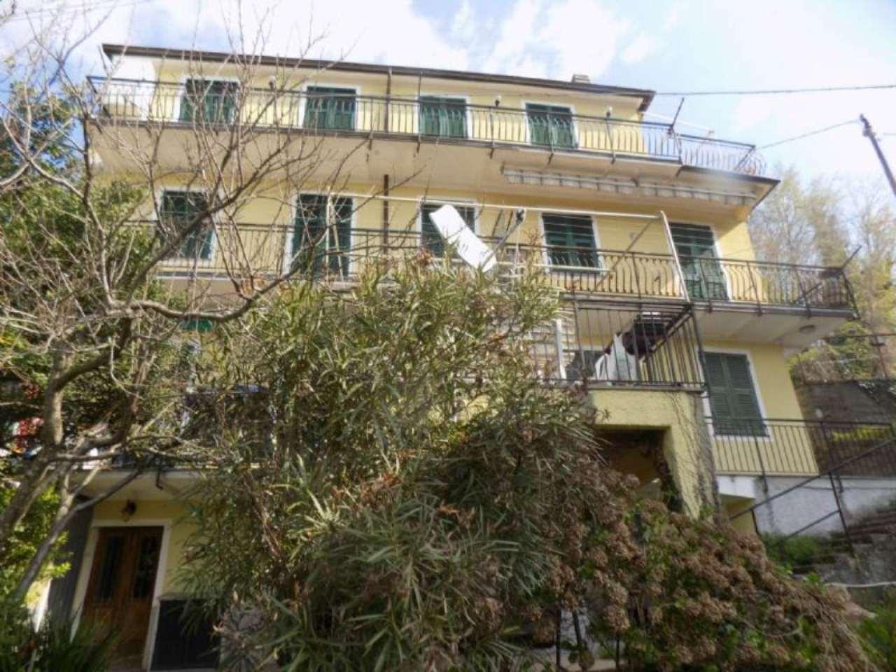 Appartamento in Vendita a Uscio Centro: 3 locali, 70 mq