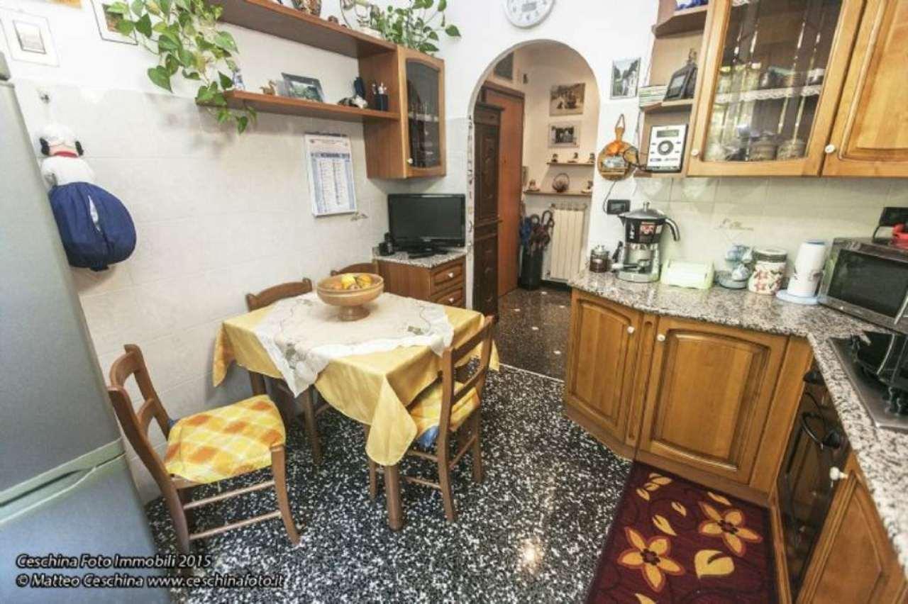 Bilocale Genova Via Brigata Salerno 1