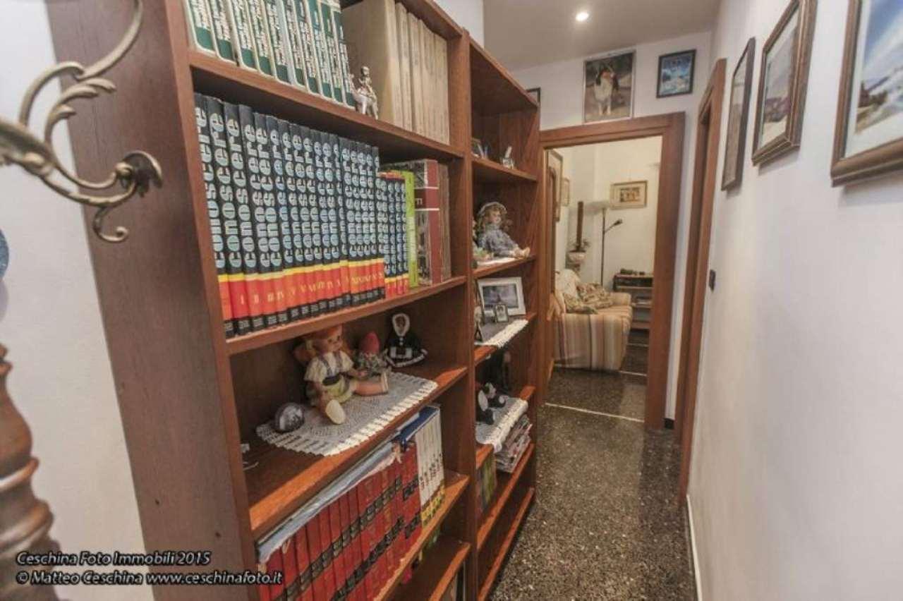 Bilocale Genova Via Brigata Salerno 4