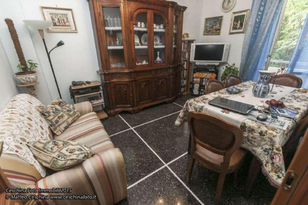 Bilocale Genova Via Brigata Salerno 5